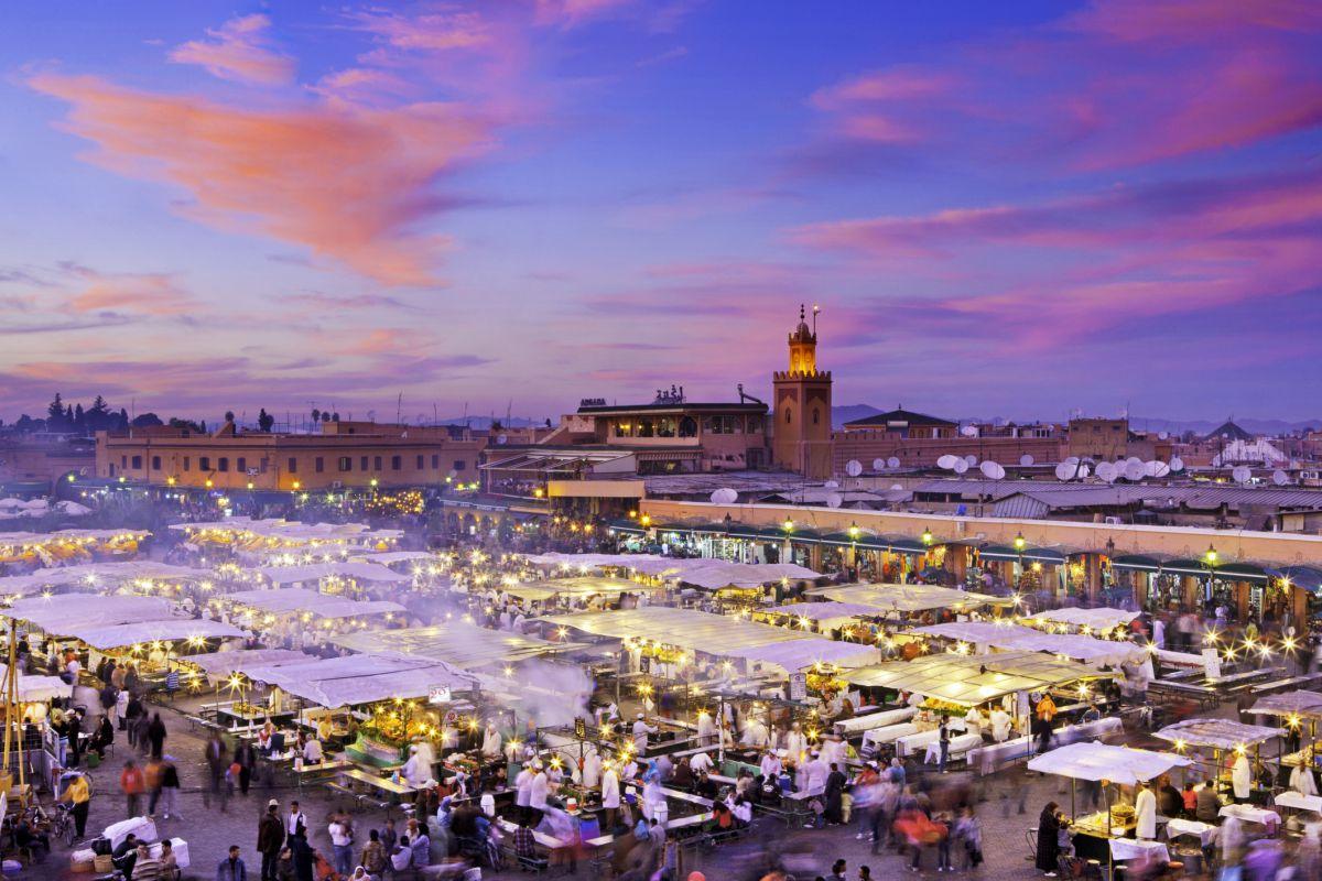 Marrakchi