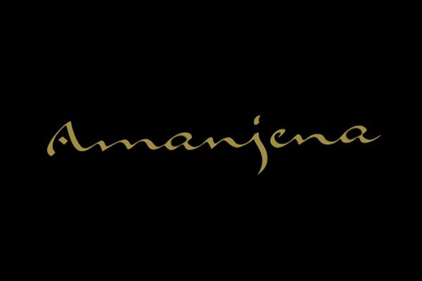 Amanjena